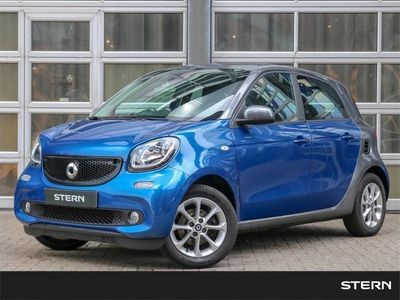 tweedehands Smart ForFour Turbo S&S Twinamic Automaat | Limited Edition #2 | Cool & Audio | LED & Sensor