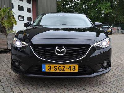 tweedehands Mazda 6 2.2D Skylease+