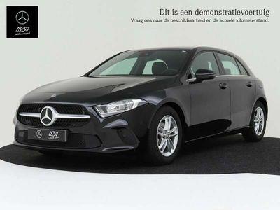 tweedehands Mercedes A160 Widescreen