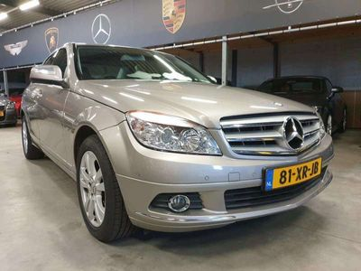 tweedehands Mercedes C280 Elegance - Automaat - Command Navigatie - NL Auto