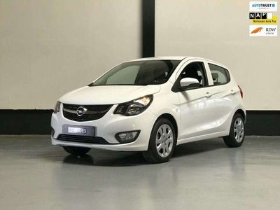 tweedehands Opel Karl 1.0 ecoFLEX 120 Jaar Edition | Airco | Έlectric