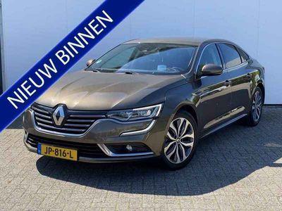 tweedehands Renault Talisman 1.6 dCi Intens