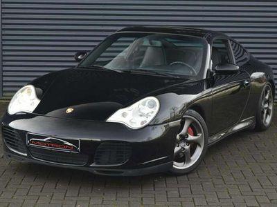 tweedehands Porsche 911 Carrera 4S 996 996 3.6 Coupé