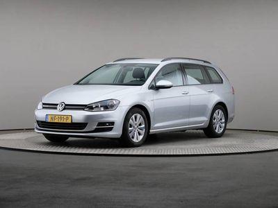 tweedehands VW Golf 1.0 TSI Comfortline Executive, Navigatie