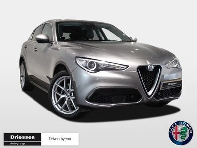 tweedehands Alfa Romeo Stelvio 2.0 T AWD Super