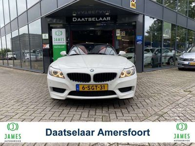 tweedehands BMW Z4 Roadster sDrive23i M-Sportpakket