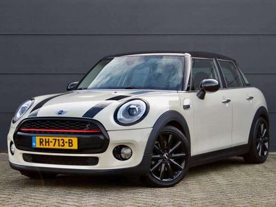 tweedehands Mini Cooper 1.5 Chili Business 5drs (Navi, stoelv, Led, sports