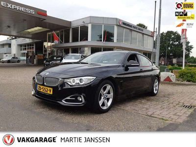 tweedehands BMW 428 4 Serie Gran Coupé i High Executive