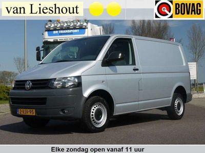 tweedehands VW Transporter T52.0 TDI L1H1 Airco/cruise