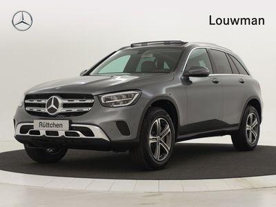 tweedehands Mercedes 200 GLCAdvantage | Panoramadak, Smartphone Integratie, Vo