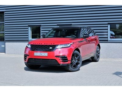 tweedehands Land Rover Range Rover Velar 2.0 P250 Turbo AWD R-Dynamic Carbon Edition Head-Up Display - Verwarmde Stuurwielrand