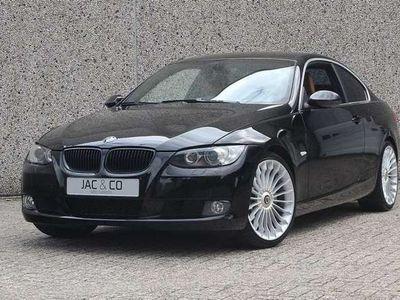 tweedehands BMW 330 330 Coupé i Executive Aut. Leer/Navi