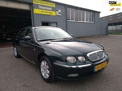 tweedehands Rover 75 2.0 V6 Club Youngtimer ! Nette staat ! Automaat !