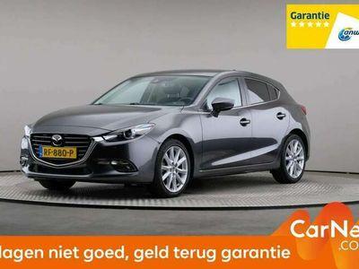 tweedehands Mazda 3 2.2 SkyActiv-D 150 GT-M, LED, € 20.900