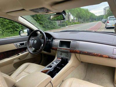 tweedehands Jaguar XF 3.0D S V6 Prem. Lux.