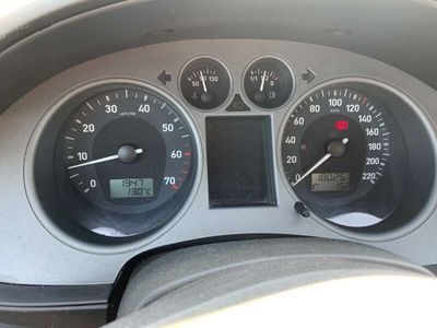tweedehands Seat Ibiza ST 1.4-16V La Ed. I