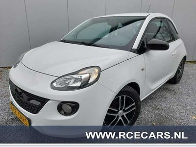tweedehands Opel Adam 1.2 ELEC/RAMEN/SPIEGELS LM''15 KM:49000!!!