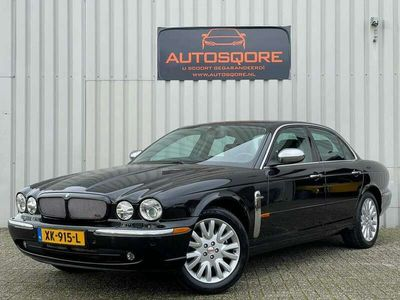 tweedehands Jaguar XJ 3.0 V6 Executive YOUNGTIMER