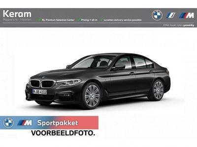 tweedehands BMW 540 540 i High Executive