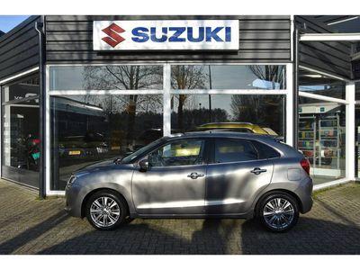 tweedehands Suzuki Baleno 1.2 High Executive Smart Hybrid