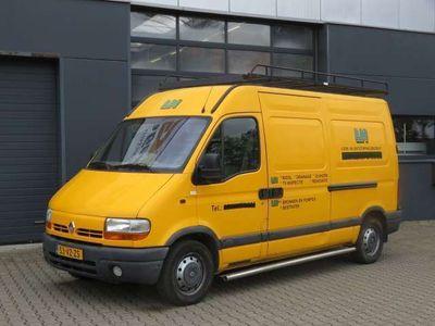 tweedehands Renault Master T35 2.2dCi L2 H2 - Handelsprijs!