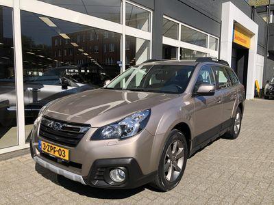 tweedehands Subaru Outback 2.5i-X AWD Luxury Automaat