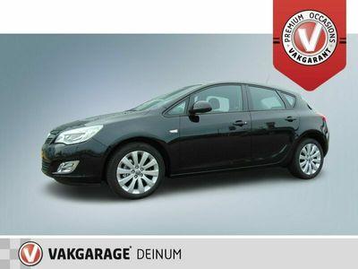 tweedehands Opel Astra 1.4 Turbo Edition Airco, LMC, Mistlampen, etc..