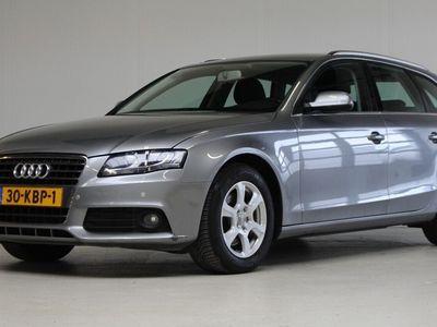 tweedehands Audi A4 AVANT 1.8 TFSI Pro Line business