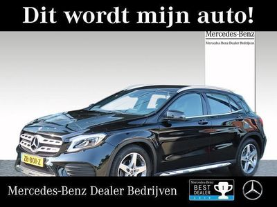 tweedehands Mercedes GLA180 Business Solution AMG Automaat *Stardeal*