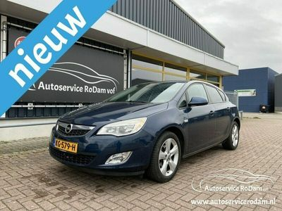 tweedehands Opel Astra 1.4 Cosmo