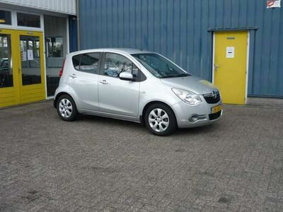 tweedehands Opel Agila 1.2i 16V Enjoy, Airco, Mooi!!!