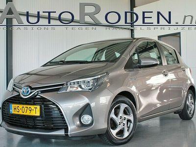 tweedehands Toyota Yaris 1.5 Full Hybrid 74Kw Navi/Camera/LM velgen