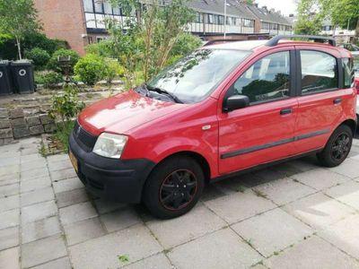 tweedehands Fiat Panda 1.1i Active