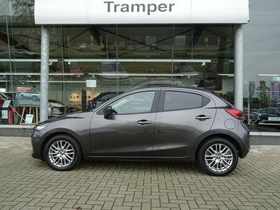 tweedehands Mazda 2 1.5 skyactiv-g 90 luxury