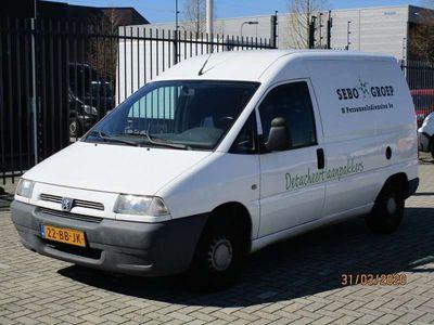 tweedehands Peugeot Expert 220C 1.9 Standaard