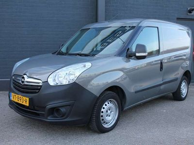 tweedehands Opel Combo 1.3 CDTi - Airco - Cruise - PDC - € 5.750,- Ex.