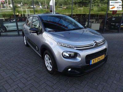 tweedehands Citroën C3 C31.2 PureTech S&S Feel 5 deurs 110 PK