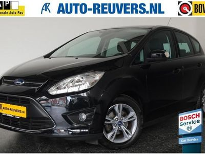 tweedehands Ford C-MAX 1.0 92 kW Titanium / Pdc / Cruise control / Climate control