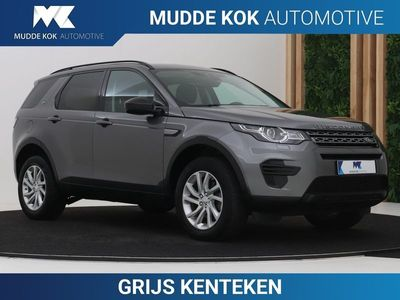 tweedehands Land Rover Discovery Sport 2.0 TD4 SE AWD | Automaat | Xenon | PDC V+A | Navi | Stoelverwarming