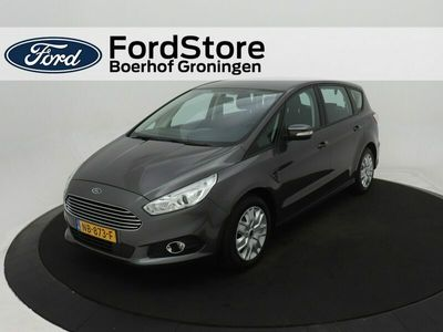 tweedehands Ford S-MAX 1.5 160pk Trend 7-persoons   Tre