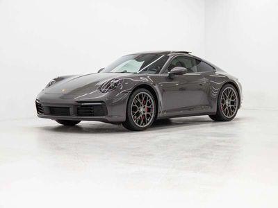 tweedehands Porsche 911 Carrera S Carrera S