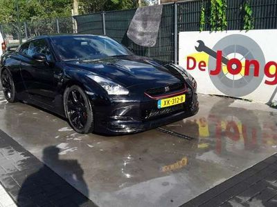 tweedehands Nissan GT-R Black edition