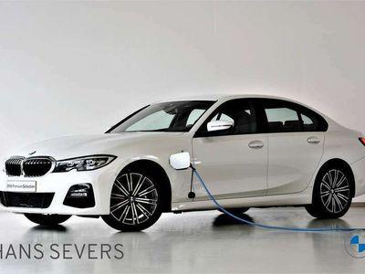 tweedehands BMW 330e 330 SedanHigh Executive M Sportpakket Aut.
