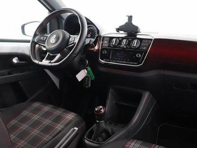 tweedehands VW up! 1.0 TSI GTI | 115PK | Maps+More Navigatie | Zondag