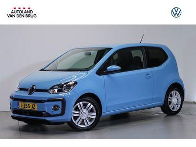 tweedehands VW up! UP! 1.0 TSI 90 PK!! high| Stoelverwarming | Airco | Multifunctioneel stuurwiel | Radio/CD