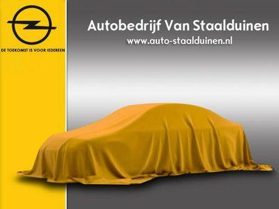 tweedehands Opel Crossland X 1.2 Turbo Innovation Navigatie| 130 pk| LED koplampen| Parkeersensoren| Panorama Camera| 16 inch velgen