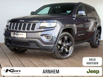 tweedehands Jeep Grand Cherokee 3.0 CRD Laredo