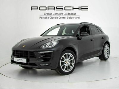 tweedehands Porsche Macan -