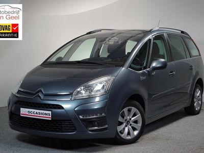 tweedehands Citroën Grand C4 Picasso 1.6 THP Collection 7p I Automaat I Navigatie I Cruise controle