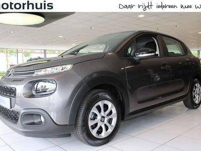 tweedehands Citroën C3 | FEEL | 110 PK | NAVI | CLIMA | PDC |